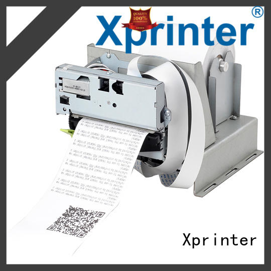 Xprinter stable 4 inch thermal receipt printer from China for post