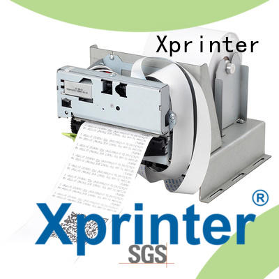 Xprinter commonly used thermal barcode printer from China for tax