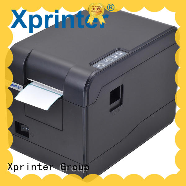 network thermal receipt printer 24V for supermarket Xprinter
