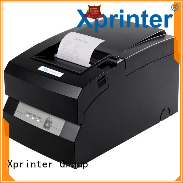 approved remote receipt printer wholesale for business