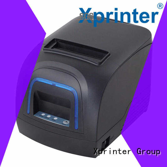 Xprinter traditional best receipt printer inquire now for store