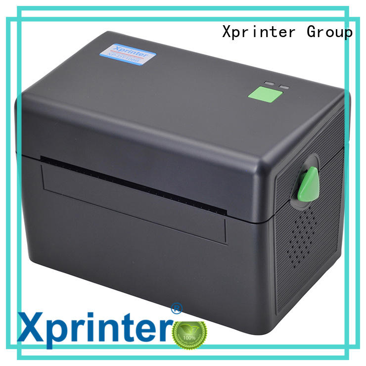 label maker with barcode print manufacturer for tax Xprinter
