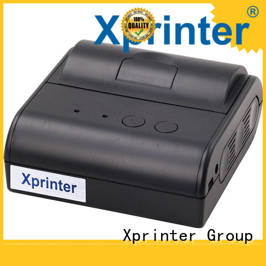 Xprinter quality best receipt printer customized for storage