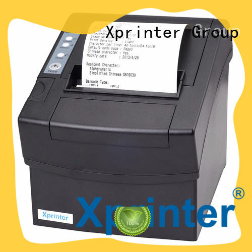 Xprinter 80mm thermal receipt printer with good price for store