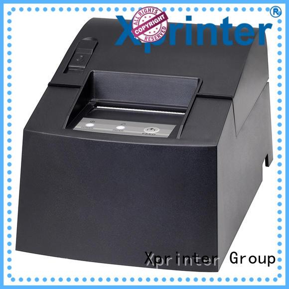 Xprinter monochromatic pos 58 printer driver personalized for mall
