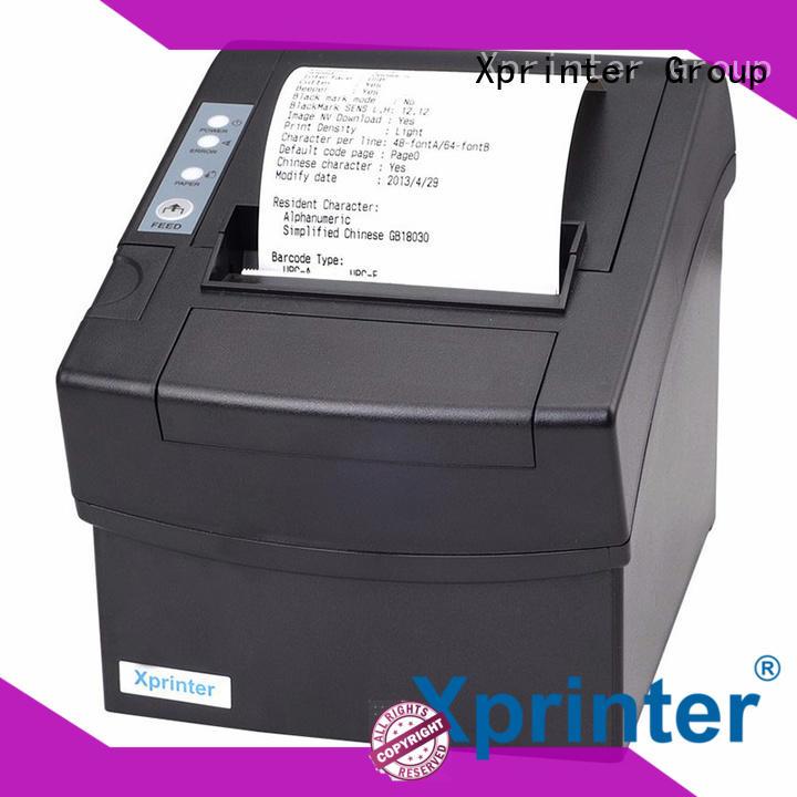 Xprinter multilingual wireless receipt printer inquire now for store