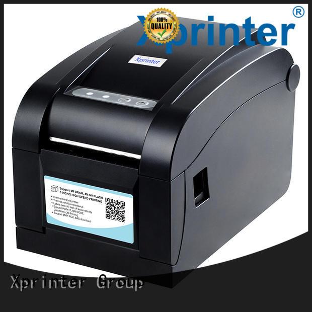 Xprinter custom thermal printer