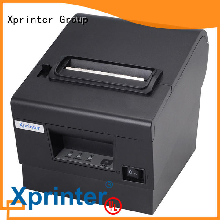 reliable 80mm bluetooth printer design for shop