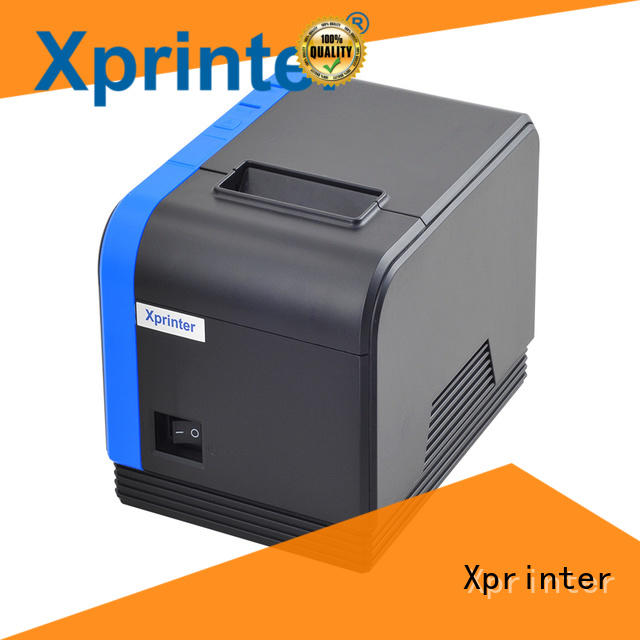 Xprinter desktopposreceiptprinter supplier for mall