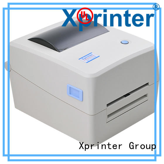 Xprinter network thermal printer design for store