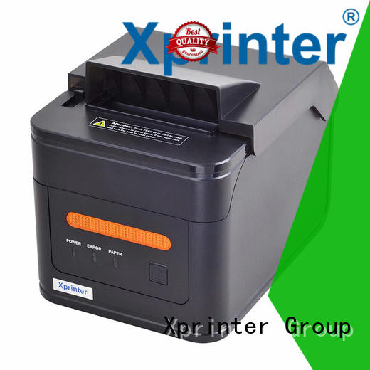 pos receipt printer design for retail