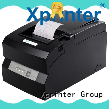 sturdy dot matrix pos printer manufacturer for medical care