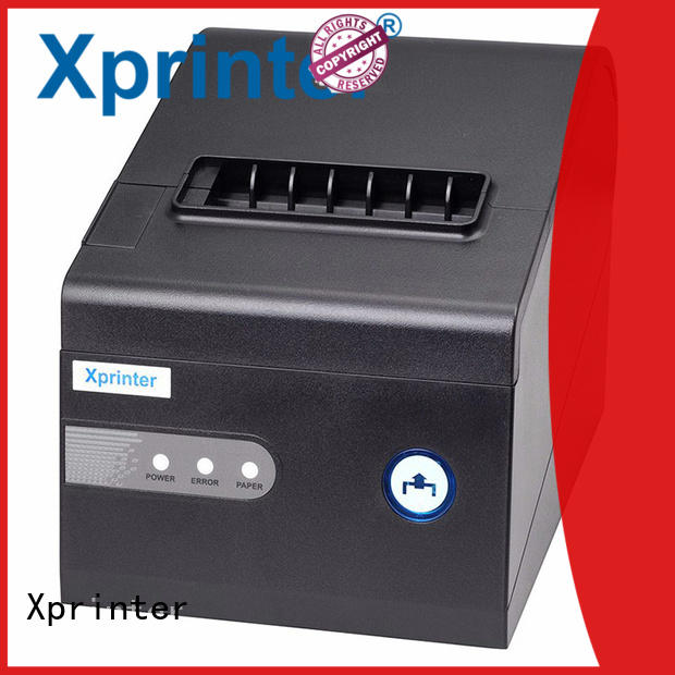 Xprinter pos printer online customized for tax