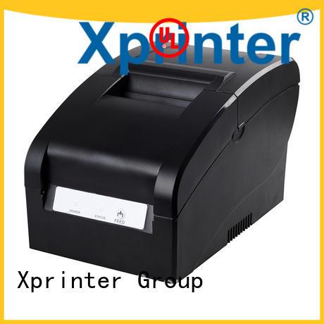 Xprinter recipe printer wholesale for industrial