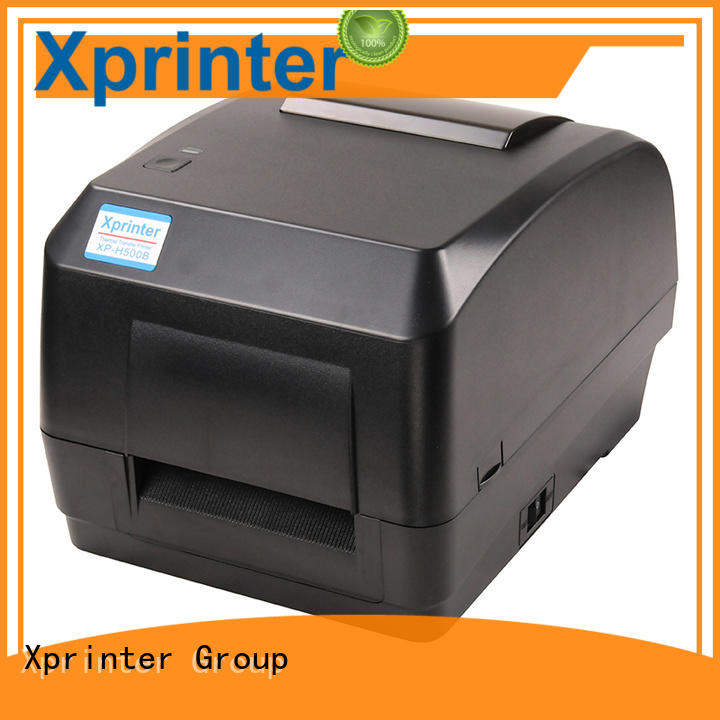 large capacity wifi thermal printer inquire now for store