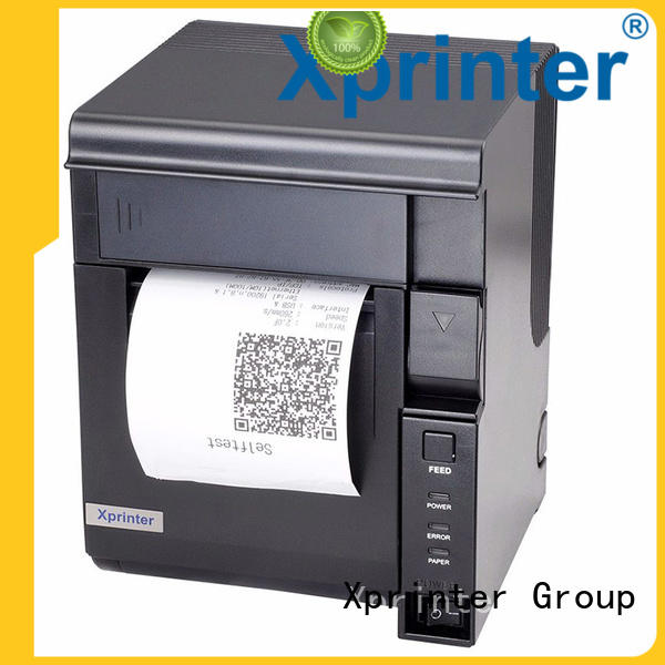 dircet thermal 80mm bluetooth printer commonly used for catering Xprinter