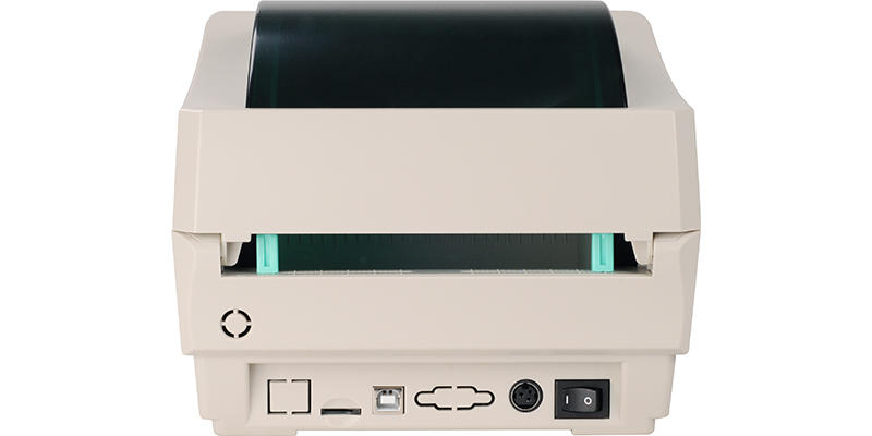 Xprinter direct thermal barcode printer customized for store-2