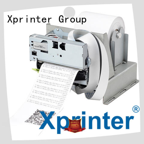 Xprinter practical thermal panel printer manufacturer for store