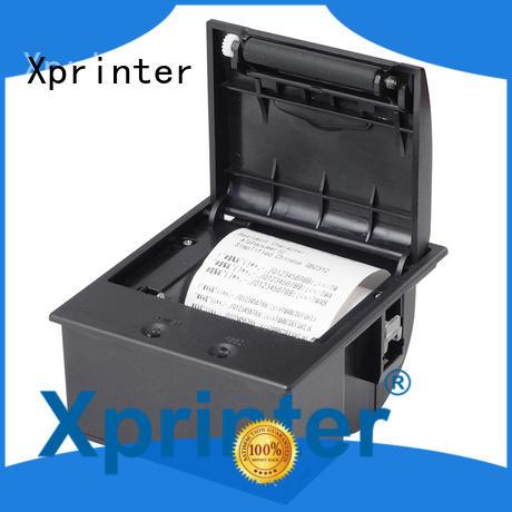 Xprinter thermal transfer barcode printer series for store