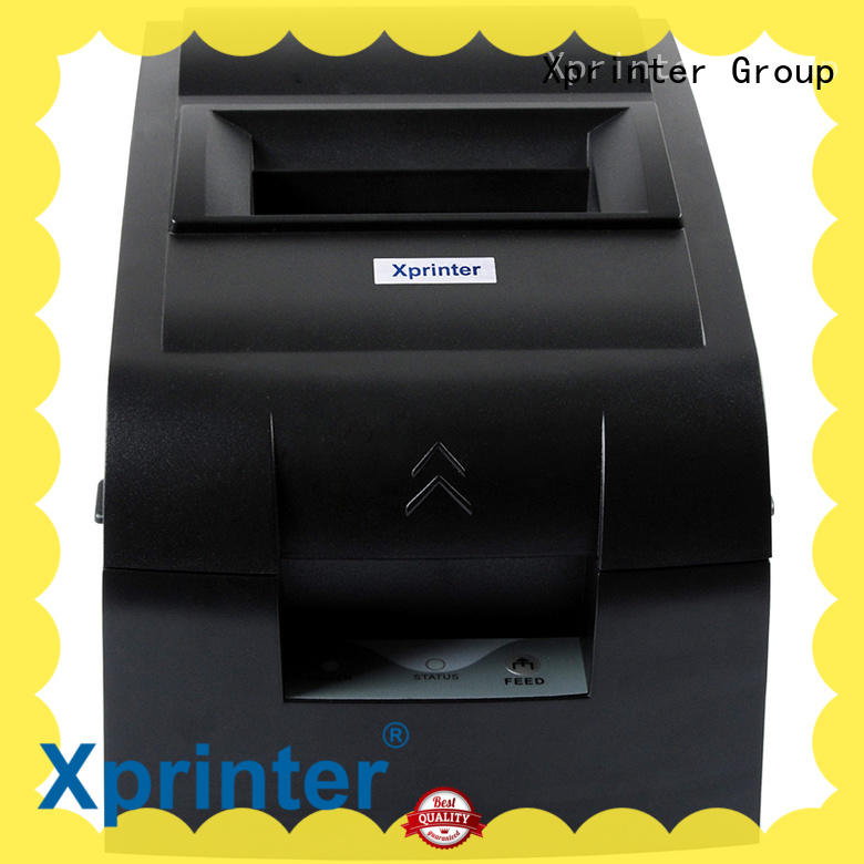 approved mini bill printer personalized for industry