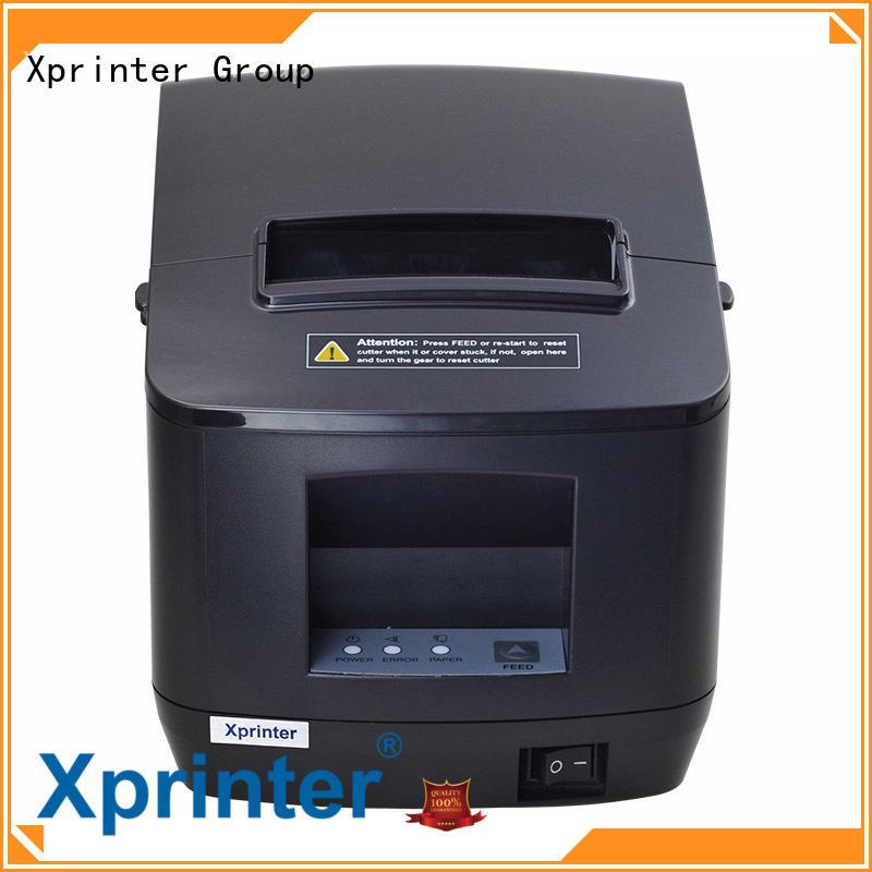 DC 24V electronic receipt printer design for store Xprinter