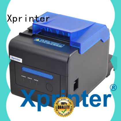 Xprinter lan thermal receipt printer inquire now for shop