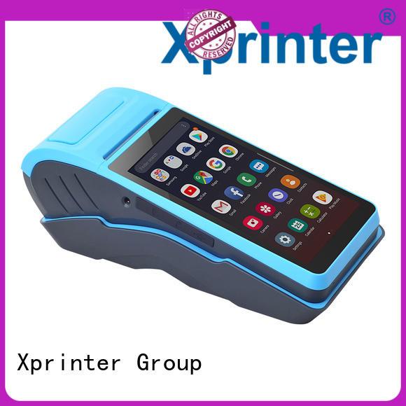 mini printer thermal 110V for shop Xprinter
