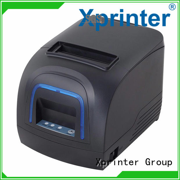 xp80iq800 usb receipt printer factory for shop Xprinter