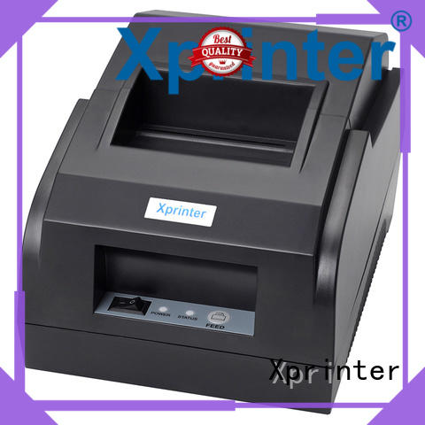 high quality usb powered receipt printer supplier for mall