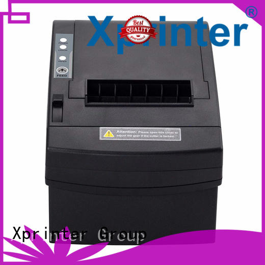 Xprinter traditional wifi receipt printer factory for store