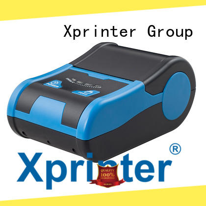 Xprinter Wifi connection mobile receipt printer factory for catering