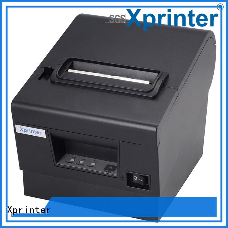 Xprinter xps300h portable receipt printer with good price for mall