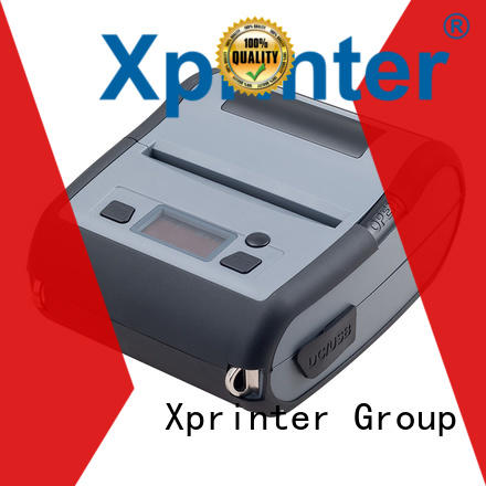 Xprinter wireless thermal receipt printer series for shop