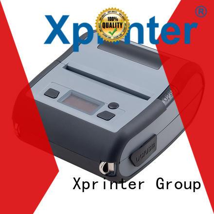 Xprinter wireless thermal receipt printer series for shop