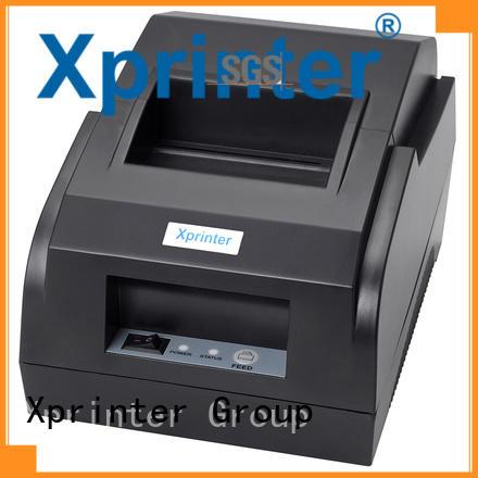 vendor thermal printer customized for post Xprinter