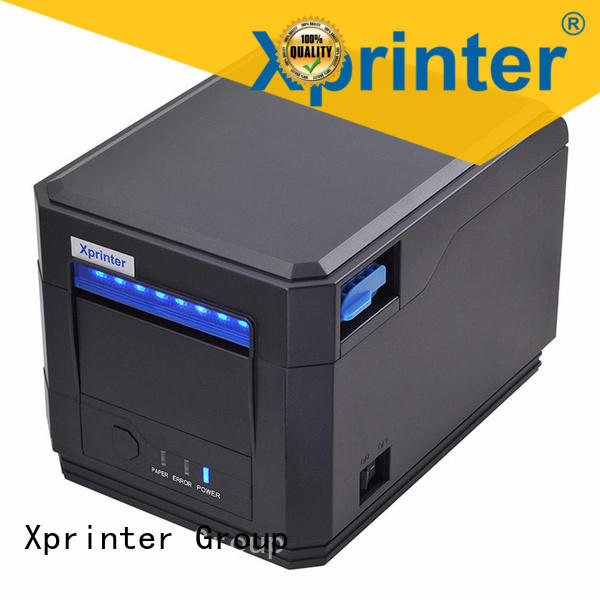 Xprinter reliable wireless receipt printer for ipad with good price for shop