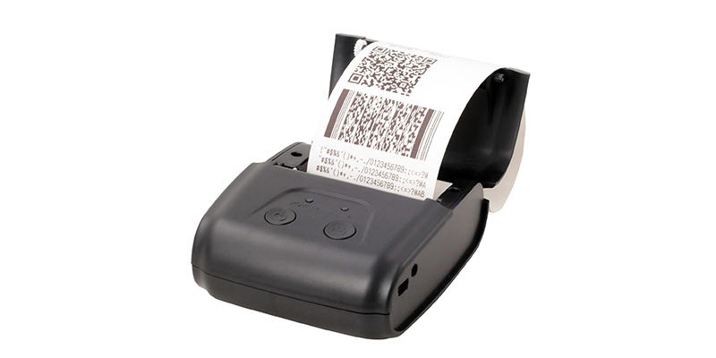 Xprinter portable bluetooth thermal receipt printer inquire now for catering-1