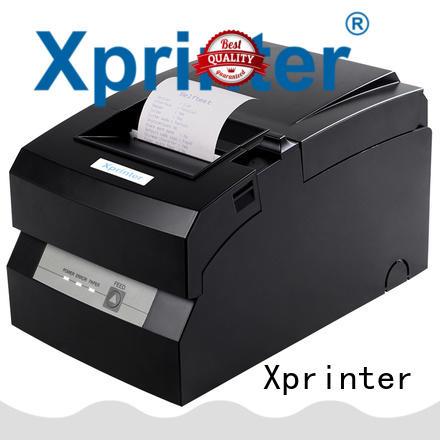 Xprinter handheld dot matrix printer directly sale for post