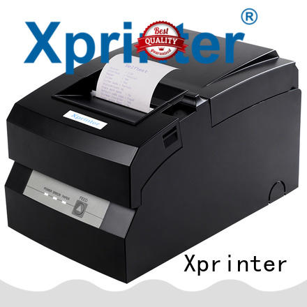 Xprinter handheld dot matrix printer directly sale for post