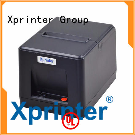 Xprinter electronic receipt printer manufacturer for catering