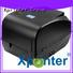 24V direct thermal label printer dircet thermal for supermarket Xprinter