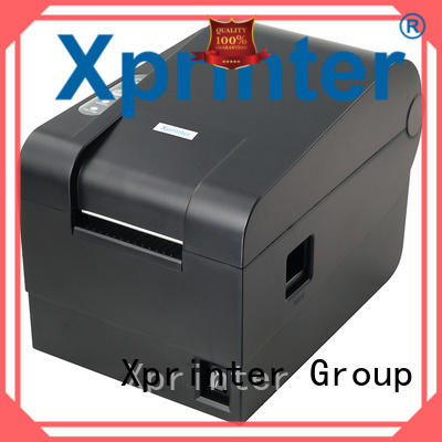 Xprinter easy to use 80mm series thermal receipt printer wholesale for mall