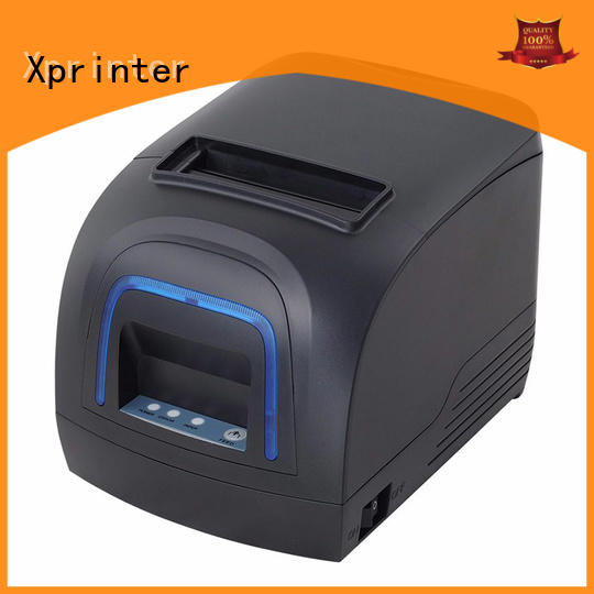 lan wifi receipt printer xp80iq800 inquire now for retail
