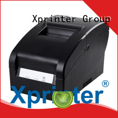 Xprinter excellent slip printer factory price for industry