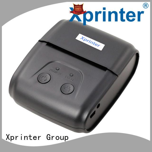 Xprinter pos printer design for catering