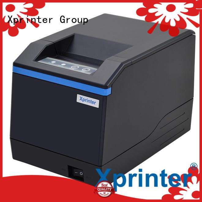 lan thermal printer design for supermarket Xprinter
