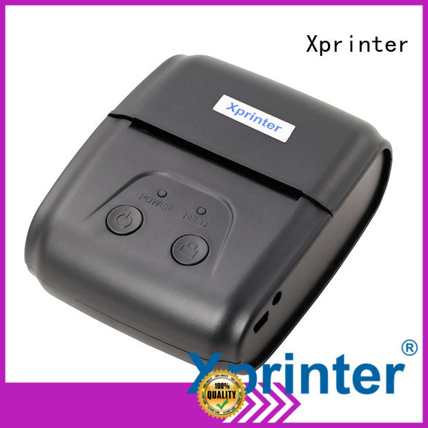 Xprinter receipt machine portable with good price for catering