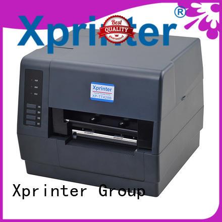 Xprinter large capacity wifi thermal printer for store