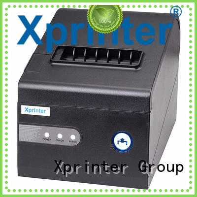 Xprinter quality portable thermal label printer directly sale for supermarket