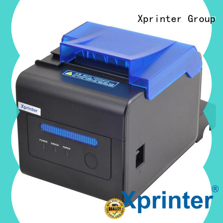 lan cheap receipt printer xpa300l inquire now for mall